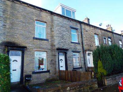 3 Bedrooms Terraced House for sale in Warley Road, Halifax, West Yorkshire