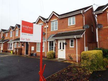 3 Bedrooms End Of Terrace House for sale in Cole Avenue, Newton-Le-Willows, Merseyside