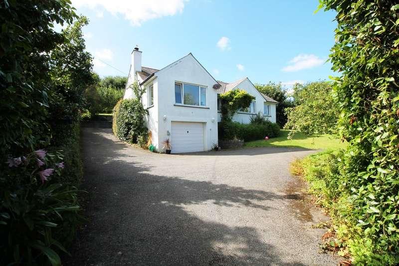 3 Bedrooms Detached Bungalow for sale in Torcross, Kingsbridge