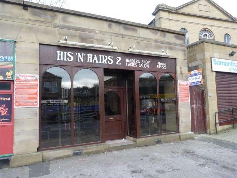 Property for sale in 256, Lockwood Road, Huddersfield