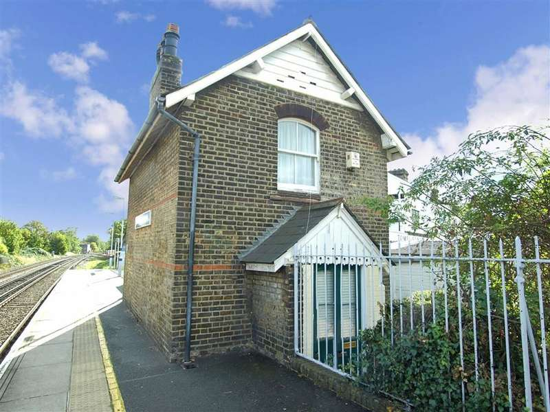 2 Bedrooms Property for sale in St. Johns Road, Penge, SE20