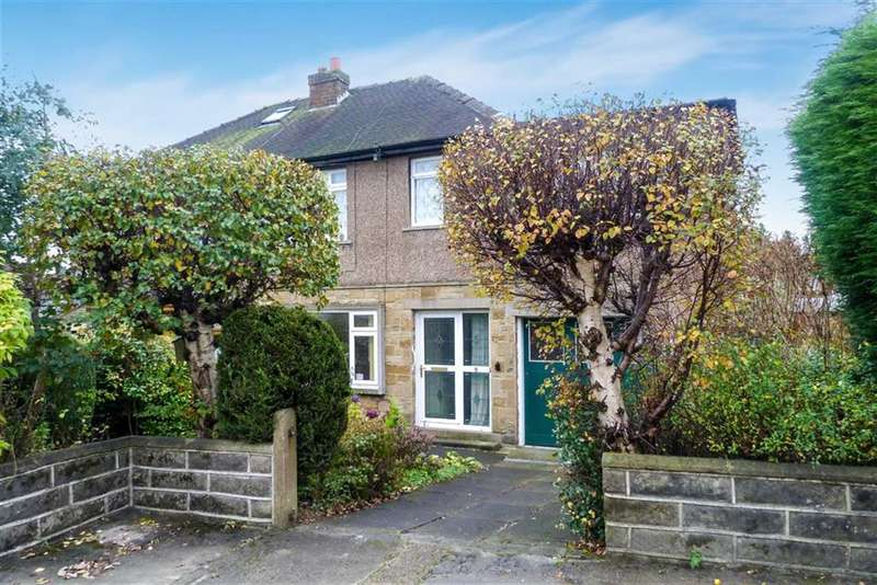 3 Bedrooms Property for sale in 9, Belton Grove, Birchencliffe, Huddersfield
