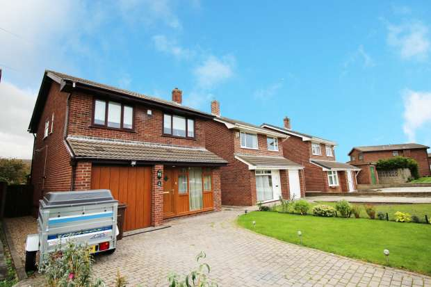 4 Bedrooms Detached House for sale in Blundell Road, Liverpool, Merseyside, L38 9EQ