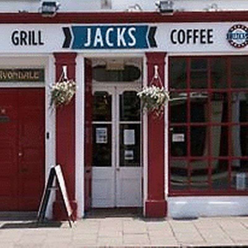 Property for sale in Coffee Shop Lainshaw Street, Kilmarnock