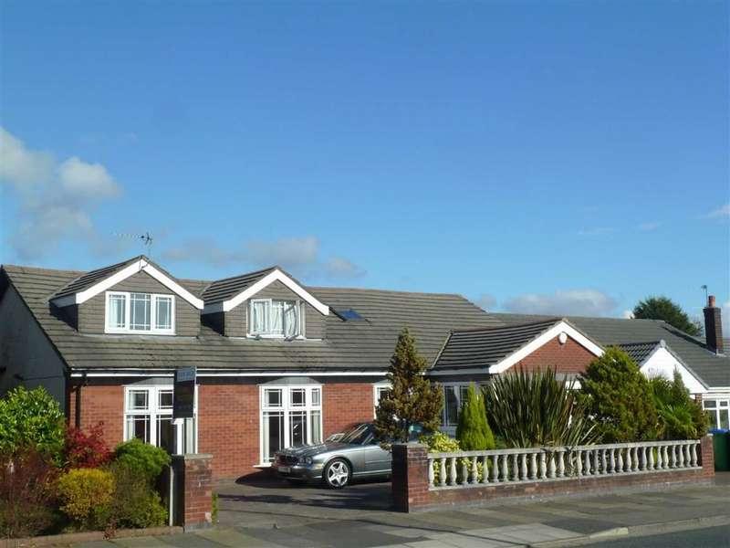 5 Bedrooms Property for sale in Hardfield Road, Alkrington, Middleton, Manchester, M24