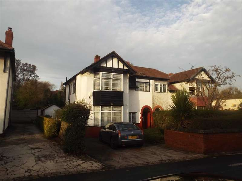4 Bedrooms Property for sale in Broom Lane, Salford