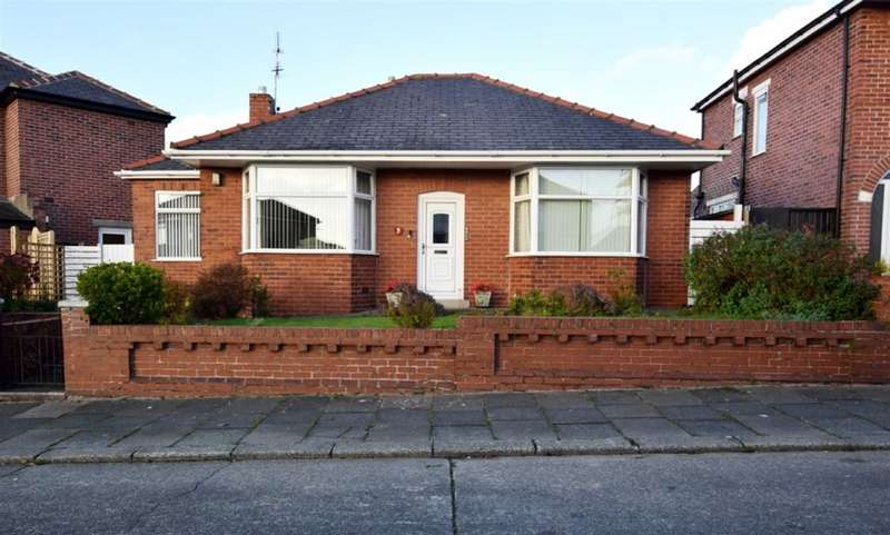 3 Bedrooms Property for sale in Litchmead Grove, Barrow In Furness, Cumbria