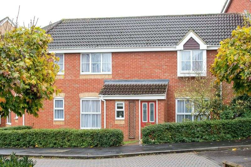 3 Bedrooms Terraced House for sale in Hazel Farm