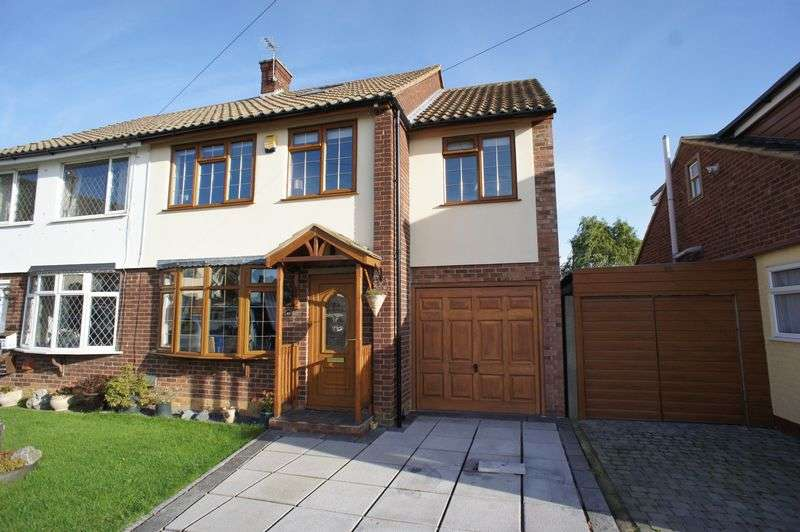 4 Bedrooms Semi Detached House for sale in Wheatley Road, Stanford-Le-Hope