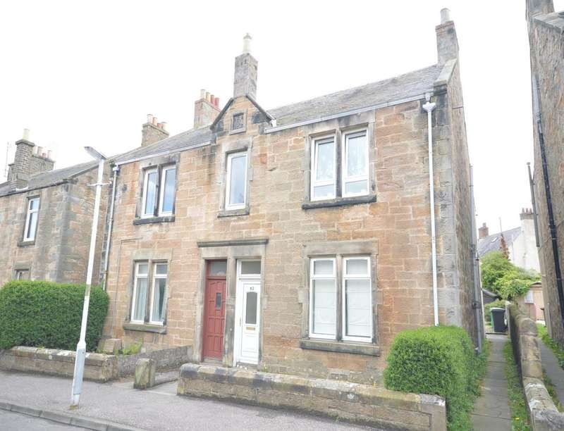 1 Bedroom Flat for sale in Ramsay Road, Kirkcaldy, KY1