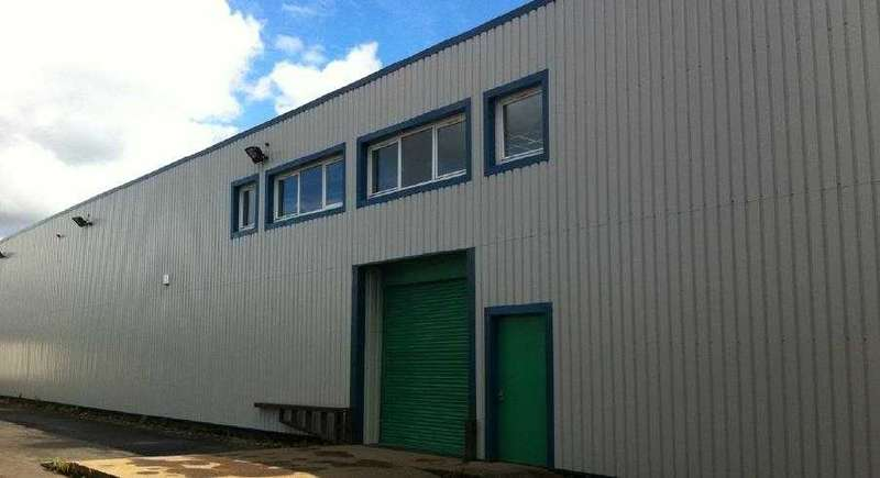 Commercial Property for sale in Toryglen Street, Glasgow