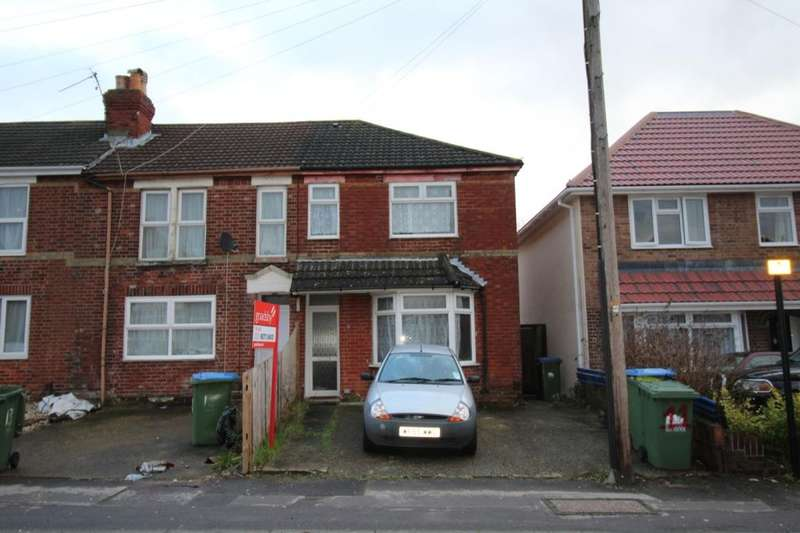 4 Bedrooms Property for rent in Langhorn Road, Southampton, SO16