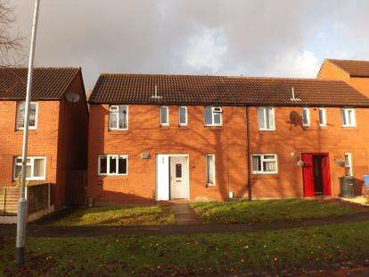 3 Bedrooms Semi Detached House for sale in Aspinall Close, Fearnhead, Warrington, Cheshire