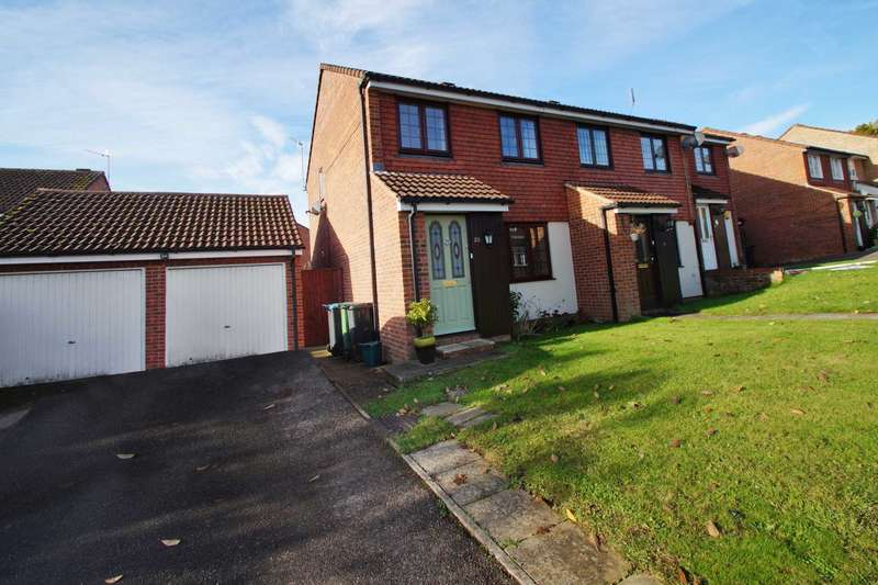 3 Bedrooms End Of Terrace House for sale in The Foxgloves, Hemel Hempstead