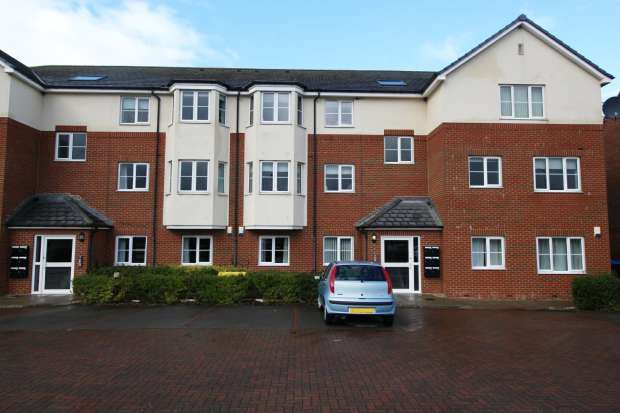 2 Bedrooms Apartment Flat for sale in Lambton View,, Houghton Le Spring, Durham, DH4 6QL