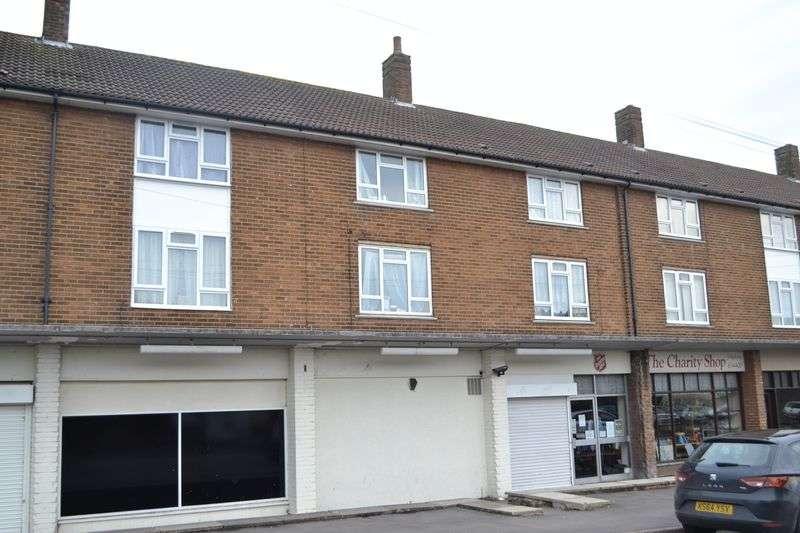 2 Bedrooms Flat for sale in Queensway, Gainsborough