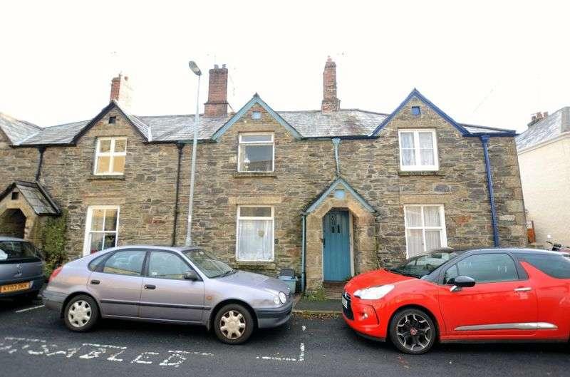 2 Bedrooms Cottage House for sale in Parkwood Road, Tavistock