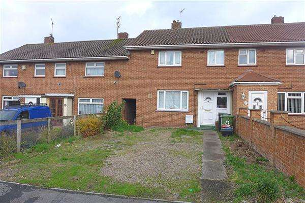 4 Bedrooms Property for rent in Sheppard Road, Fishponds, Bristol