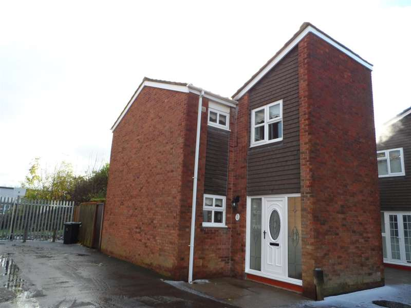 3 Bedrooms Town House for sale in Cabul Close, Orford