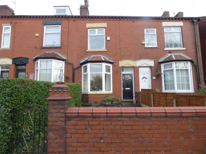 3 Bedrooms Property for sale in Rectory Street, Middleton, Manchester, M24