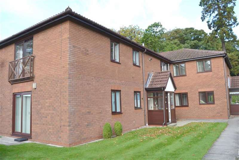 2 Bedrooms Property for sale in Bridle Park, Bromborough, Wirral