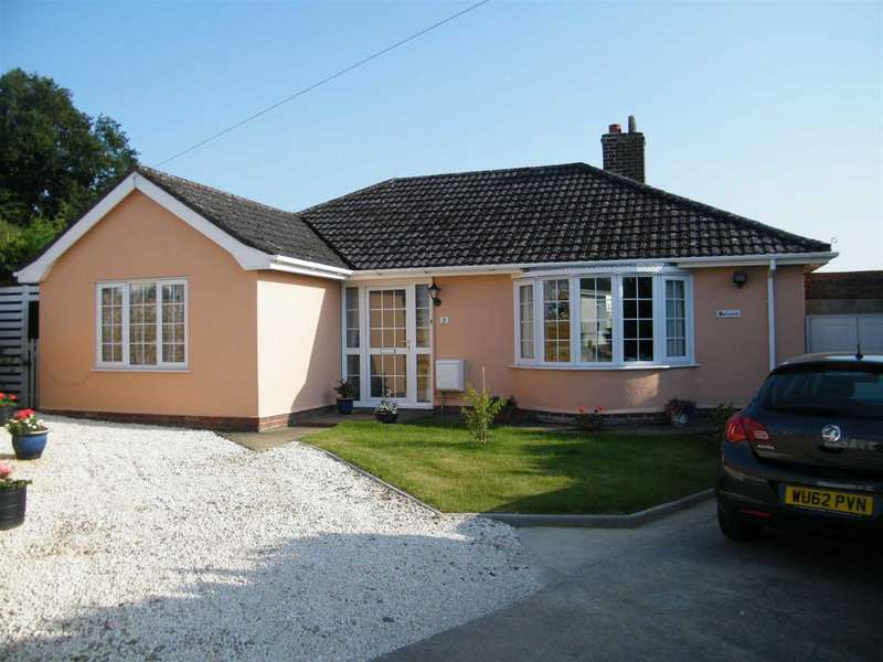 4 Bedrooms Bungalow for sale in Bayntun Close, Bromham