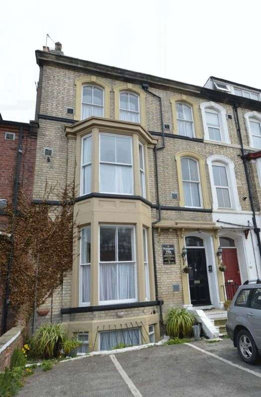 6 Bedrooms Flat for sale in Prospect Hill, Whitby