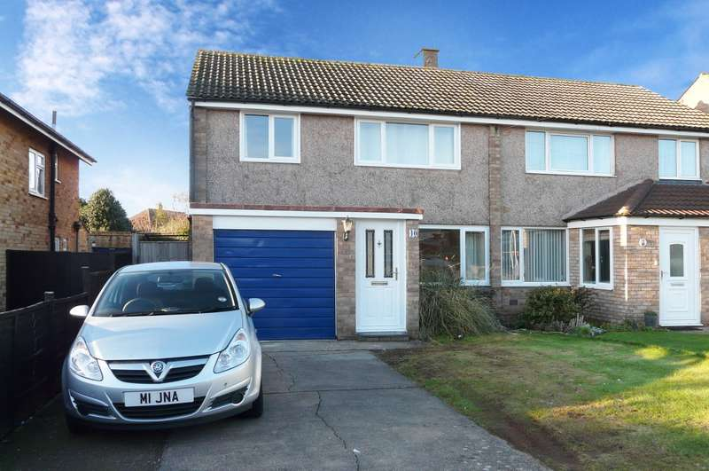 3 Bedrooms Semi Detached House for rent in St Leonards, Exeter