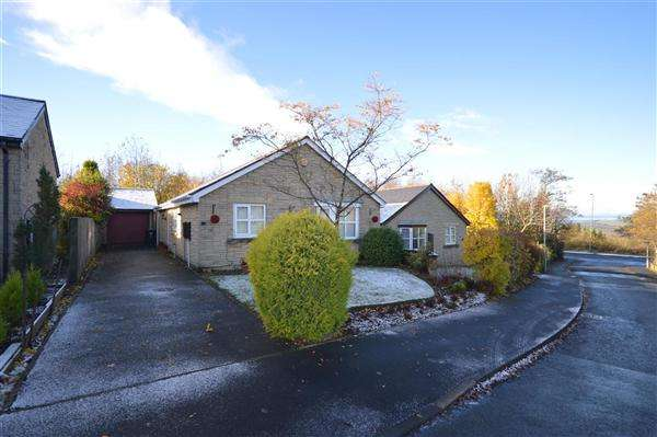 3 Bedrooms Bungalow for sale in Highsteads, Consett