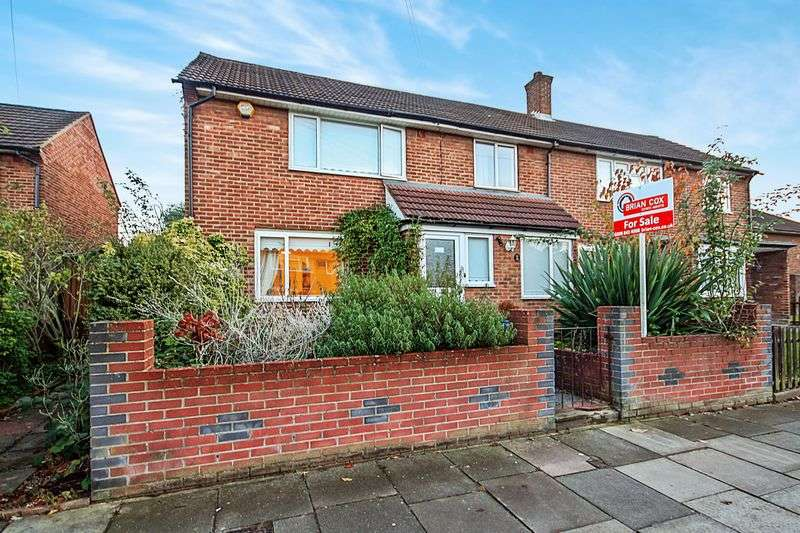 5 Bedrooms Semi Detached House for sale in Newbury Way, Northolt