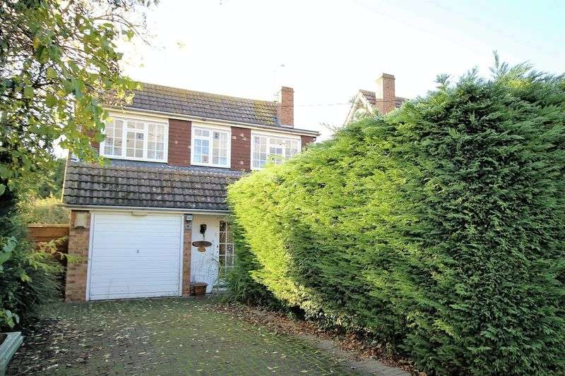 4 Bedrooms Property for sale in Church Lane, Buphan, Upminster