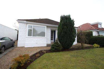 4 Bedrooms Bungalow for sale in Brackenbrae Avenue, Bishopbriggs
