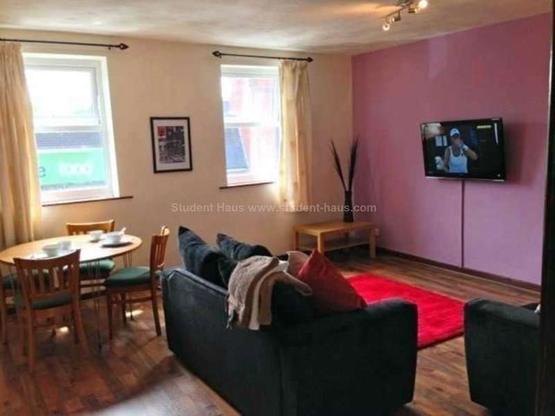 4 Bedrooms Flat for rent in Copson Street, Withington