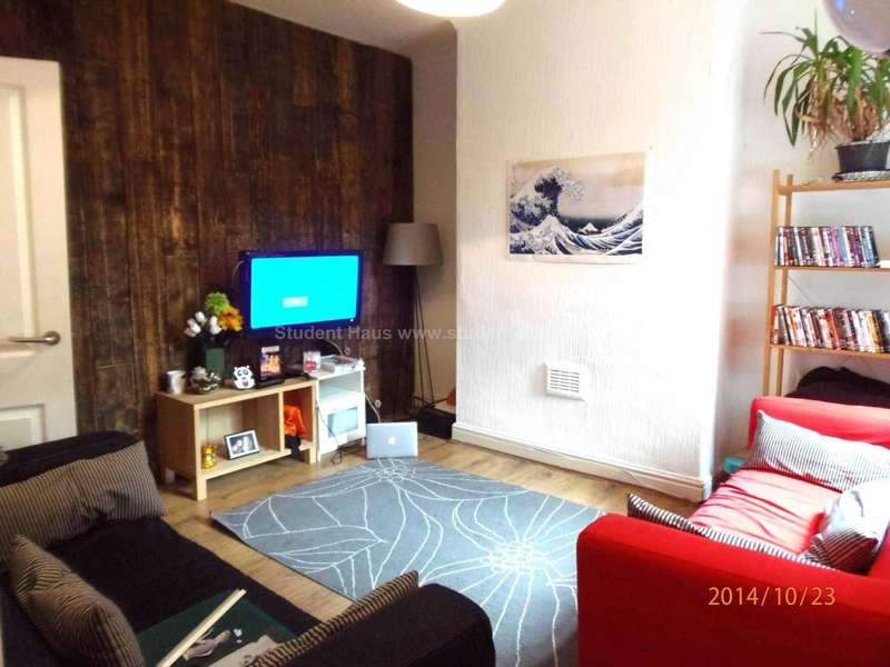 5 Bedrooms House for rent in Davenport Avenue, Manchester