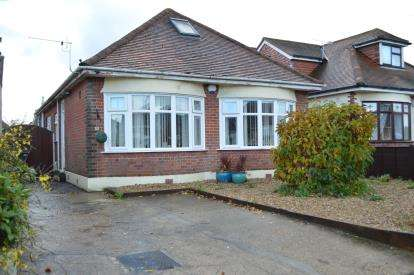 5 Bedrooms Bungalow for sale in Northbourne, Bournemouth, Dorset