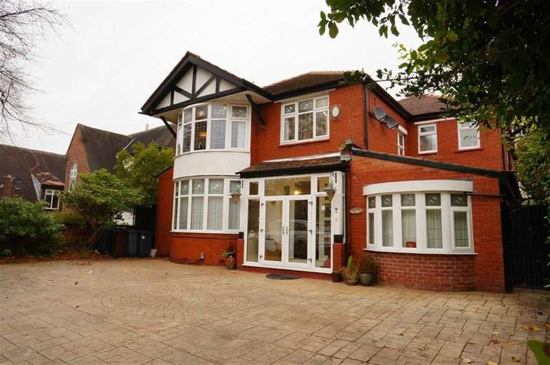 5 Bedrooms Property for sale in Edge Lane, Chorlton, Manchester, M21