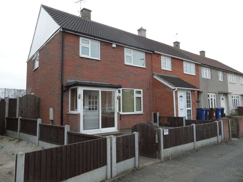 3 Bedrooms Terraced House for sale in Arisdale Avenue, South Ockendon