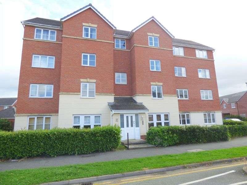 Property for sale in McKinley Street, Warrington