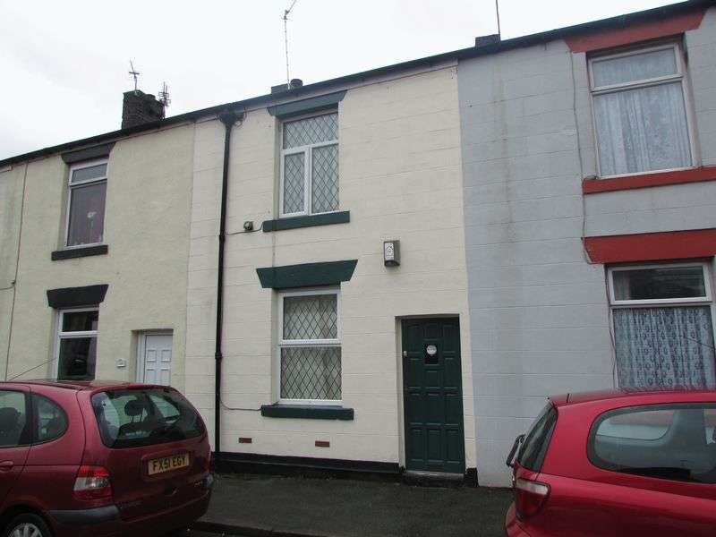 2 Bedrooms Terraced House for sale in Woodhill Street, Bury - Ideal FTB or B2L