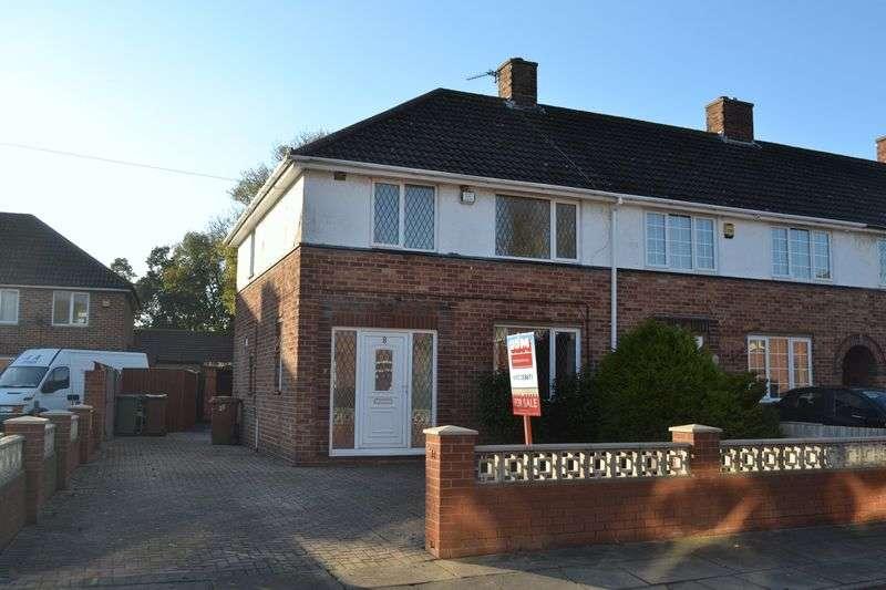3 Bedrooms House for sale in Tonbridge Walk, Grimsby