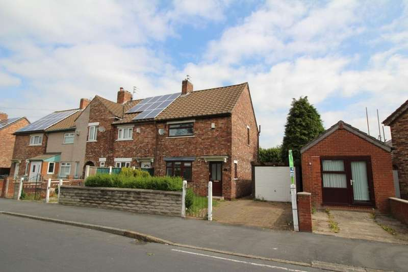 2 Bedrooms Property for sale in Hayes Avenue, Prescot, L35