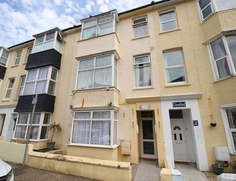 13 Bedrooms Property for sale in Alexandra Terrace Clarence Road, Bognor Regis, PO21