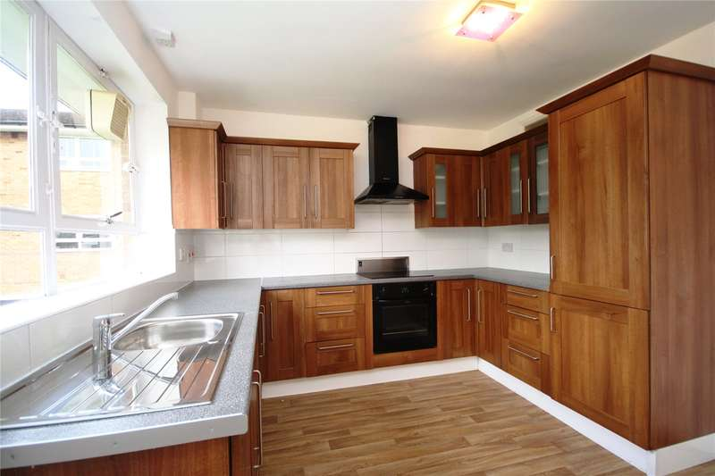 2 Bedrooms Flat for sale in Gleneagles, Gordon Avenue, Stanmore, HA7