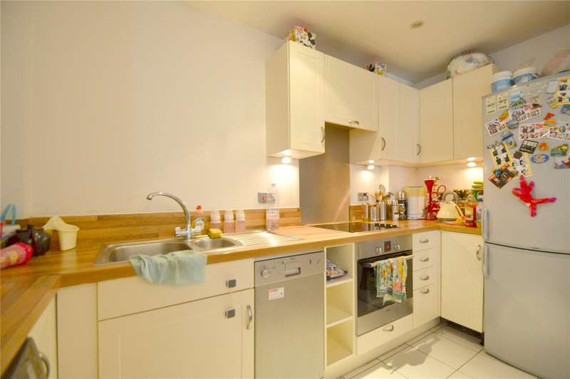 2 Bedrooms Apartment Flat for sale in London Road, Croydon