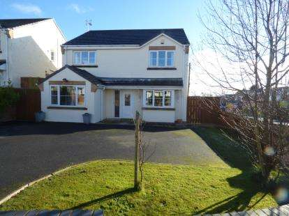 5 Bedrooms Detached House for sale in Pen Y Dyffryn, Cefn Road, Bwlchgwyn, Wrexham, LL11