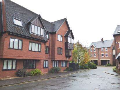 2 Bedrooms Retirement Property for sale in Recorder Road, Norwich, Norfolk