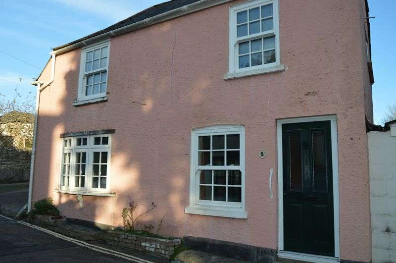3 Bedrooms Detached House for sale in Castle Street, Newport