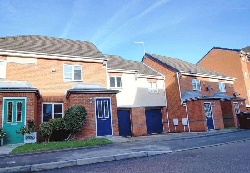 3 Bedrooms Terraced House for sale in Stanhope Avenue, Nottingham