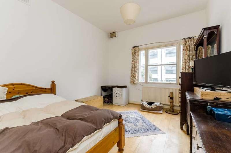 1 Bedroom Flat for sale in Avonmore Road, West Kensington, W14