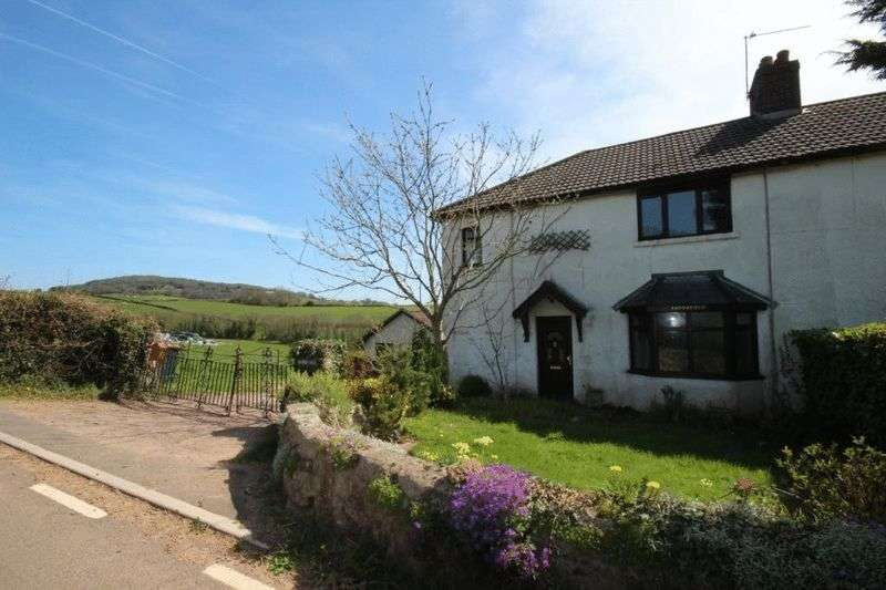 3 Bedrooms Cottage House for sale in Penywerlod Lane, Penhow